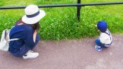 【親の心の準備4】多忙でマジメなママの落とし穴