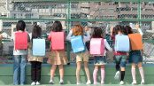 女の子人気色ランキング「自由に好きな色を」2021